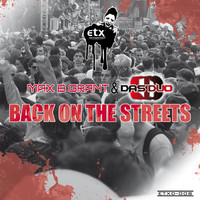 Thumbnail for the Max B. Grant - Back On The Street - Original link, provided by host site