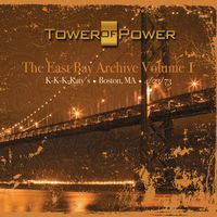 Thumbnail for the Tower Of Power - Back on the Streets link, provided by host site