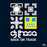 Thumbnail for the DJ Lhasa - Back on Track link, provided by host site