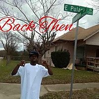 Thumbnail for the Lil Bam - Back Then link, provided by host site