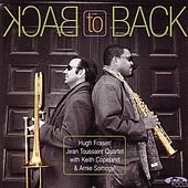 Thumbnail for the Hugh Fraser - Back To Back link, provided by host site