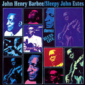 Thumbnail for the John Henry Barbee - Back Water Blues link, provided by host site