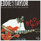 Thumbnail for the Eddie Taylor - Bad Boy link, provided by host site