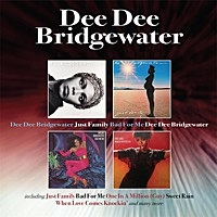 Thumbnail for the Dee Dee Bridgewater - Bad for Me link, provided by host site