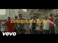 Thumbnail for the Enrique Iglesias - Bailando link, provided by host site