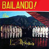 Thumbnail for the Los Melodicos - Bailando! Con los Melódicos link, provided by host site