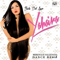 Thumbnail for the Yahaira - Baile Del Amor (Merengue Vallenato Dance Remix) link, provided by host site