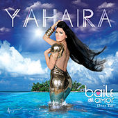 Thumbnail for the Yahaira - Baile Del Amor (Sexy Tú) link, provided by host site