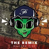 Thumbnail for the Bajando Fino - Bajando Fino (The Remix) link, provided by host site