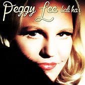 Thumbnail for the Peggy Lee - Bali Ha'i link, provided by host site
