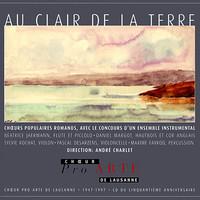 Thumbnail for the Jean Villard Gilles - Ballades : la terre a reverdi (extrait de « la grange aux roud ») link, provided by host site