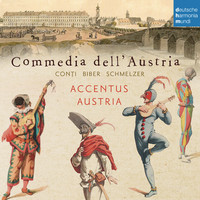 Thumbnail for the Johann Heinrich Schmelzer - Balletto: Pastorella - Gavotta anglika link, provided by host site
