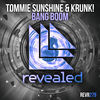 Thumbnail for the Tommie Sunshine - Bang Boom link, provided by host site