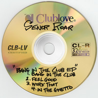 Thumbnail for the Señor Roar - Bang in the Club link, provided by host site