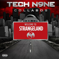 Thumbnail for the Tech N9ne - Bang Out link, provided by host site