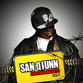 Thumbnail for the San Quinn - Bang Out link, provided by host site