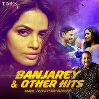 Thumbnail for the Rahat Fateh Ali Khan - Banjarey & Other Hits link, provided by host site