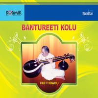 Thumbnail for the Chittibabu - Bantureeti Kolu link, provided by host site