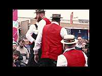 Thumbnail for the Mastercard - Barbershop Quartet sing UEFA Champions League anthem link, provided by host site