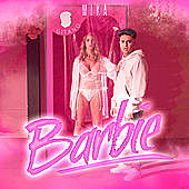 Thumbnail for the MIKA - Barbie link, provided by host site