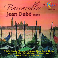 Thumbnail for the Ethelbert Nevin - Barcarolle, Op. 13 No. 6 link, provided by host site