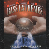Thumbnail for the Victor Wooten - Bass Extremes: Just Add Water link, provided by host site
