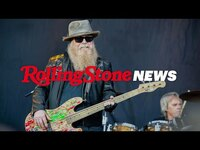 Thumbnail for the ZZ Top - Bassist Dusty Hill Dead at 72   RS News link, provided by host site