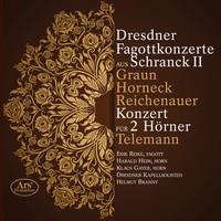 Thumbnail for the Johann Gottlieb Graun - Bassoon Concerto in C Major, GraunWV C:XIII:66: II. Adagio link, provided by host site