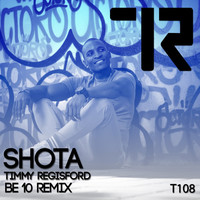 Thumbnail for the Shota - Be 10 (Remix) link, provided by host site