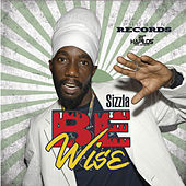 Thumbnail for the Sizzla - Be Wise link, provided by host site