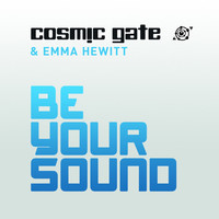 Thumbnail for the Cosmic Gate - Be Your Sound link, provided by host site