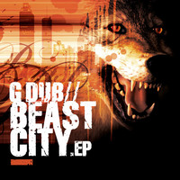 Thumbnail for the G-DUB - Beast City link, provided by host site