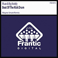 Thumbnail for the Muzz - Beat Of The Kick Drum (Wayne Smart Remix) link, provided by host site