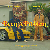 Thumbnail for the Yelawolf - Been a Problem link, provided by host site