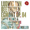 Thumbnail for the Christian Quadflieg - Beethoven: Egmont, Op. 84 & Ah perfido!, Op. 65 link, provided by host site
