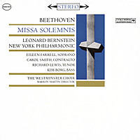 Thumbnail for the Ludwig van Beethoven - Beethoven: Missa Solemnis in D Major, Op. 123 (Remastered) link, provided by host site