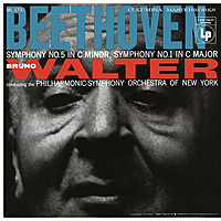 Thumbnail for the Ludwig van Beethoven - Beethoven: Symphonies 1 & 5 (Remastered) link, provided by host site