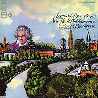 Thumbnail for the Ludwig van Beethoven - Beethoven: Symphony No. 2 in D Major, Op. 36 & Symphony No. 1 in C Major, Op. 21 (Remastered) link, provided by host site