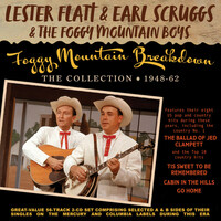 Thumbnail for the Flatt & Scruggs - Before I Met You link, provided by host site