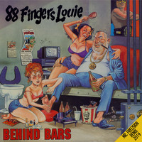 Thumbnail for the 88 Fingers Louie - Behind Bars (Remixed and Remastered) link, provided by host site