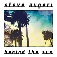 Thumbnail for the Steve Augeri - Behind the Sun link, provided by host site