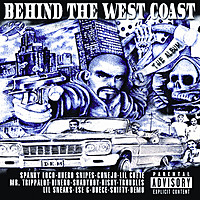 Thumbnail for the Dinero - Behind The West Coast link, provided by host site
