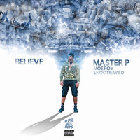 Thumbnail for the Master P - Believe link, provided by host site