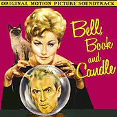 Thumbnail for the George Duning - Bell, Book & Candle (Original Motion Picture Soundtrack) link, provided by host site