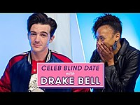 Thumbnail for the Drake Bell - Blind Date With a Superfan | Celeb Blind Date link, provided by host site