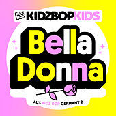 Thumbnail for the Kidz Bop Kids - Bella Donna link, provided by host site