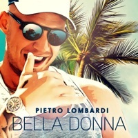 Thumbnail for the Pietro Lombardi - Bella donna link, provided by host site