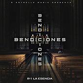 Thumbnail for the R-1 La Esencia - Bendiciones link, provided by host site
