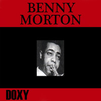 Thumbnail for the Benny Morton - Benny Morton (Doxy Collection) link, provided by host site