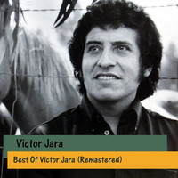 Thumbnail for the Víctor Jara - Best Of Victor Jara (Remastered) link, provided by host site